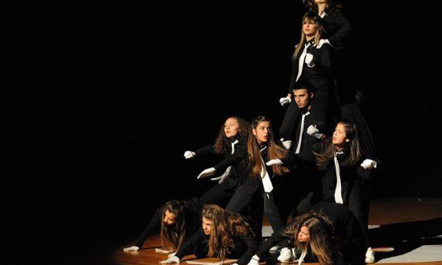 ΣΧΟΛΗ ΚΛΑΣΙΚΟΥ ΚΑΙ ΣΥΓΧΡΟΝΟΥ ΧΟΡΟΥ ΚΑΒΑΛΑ   DANCE ACADEMY – ΛΑΣΙΝΑ ΓΙΑΝΝΑ ΣΧΟΛΗ ΧΟΡΟΥ