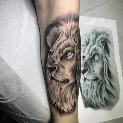 Studio Tattoo Piercing   Larida Center Thessaly   Jimmactattoo Studio - gbd.gr