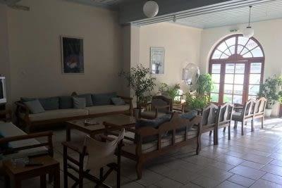 Hotel | Spetses Island | Faros Hotel