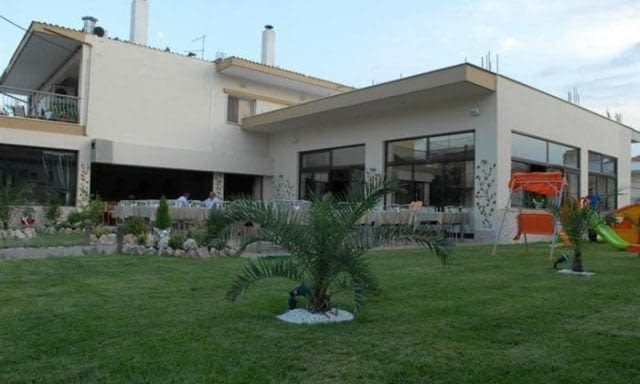 Restaurant | Giannitsa Pellas | Lefteris