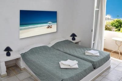 HOTEL-ROOMS TO LET | PAROS DRIOS | ANEZINA VILLAGE - gbd.gr