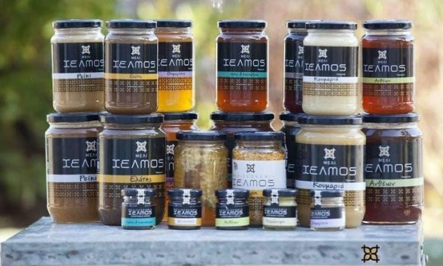 Honey Produser | Kalavrita Greece | Apiculture Helmos