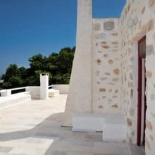 HOTEL-ROOMS TO LET | PAROS DRIOS | ANEZINA VILLAGE