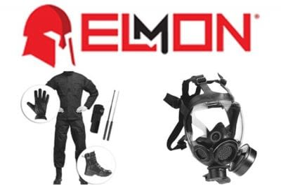 Manufacture Bullet & Body Protection Police-Army | Athens Greece | ELMON S.A.