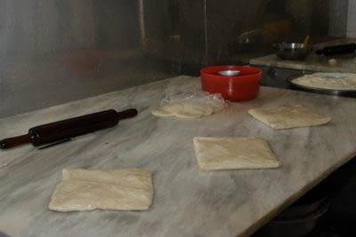 Bougatsa Cafe   Chania Crete   Bougatsa Chanion - gbd.gr