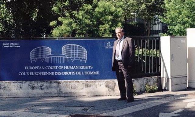 Lawyer Office | Korydallos Attica | Alexiou Konstantinos