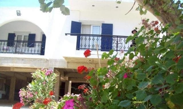 Apartments for Rent | Fourni Ikarias Samos | Georgia Studios