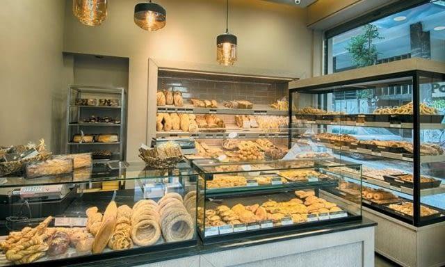 Bakery Patisserie | Kolonaki Athens | Artiston