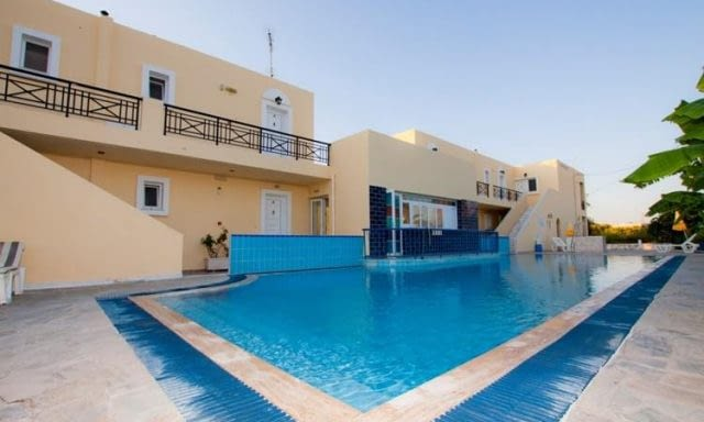 Rooms to Let   Kos Dodeacanese   Manine Apartments