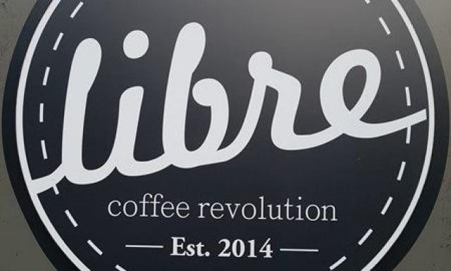 KAΦΕΤΕΡΙΑ ΜΠΑΡ   ΣΠΑΡΤΗ ΚΕΝΤΡΟ ΛΑΚΩΝΙΑ   CAFE BAR LIBRE COFFEE REVOLUTION