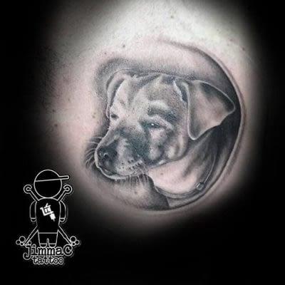 Studio Tattoo Piercing | Larida Center Thessaly | Jimmactattoo Studio - gbd.gr