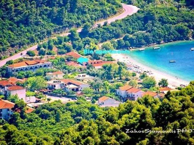 Hotel Skopelos   Blo   Apartments