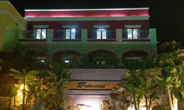 Hotel   Alinda Leros   Leros Princess Boutique Hotel