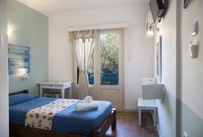 ΞΕΝΟΔΟΧΕΙΟ   ΛΕΡΟΣ   ALEA MARE HOTEL - gbd.gr