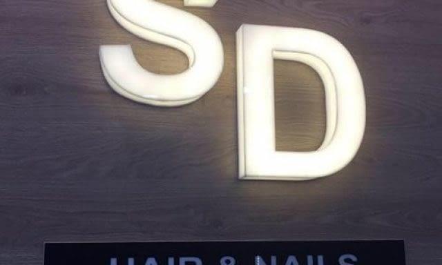ΚΟΜΜΩΤΗΡΙΟ | ΚΑΤΕΡΙΝΗ ΚΕΝΤΡΟ ΠΙΕΡΙΑ | SD HAIR & NAILS