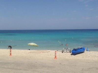 Beach Bar Cafe Snacks   Lefkada Agios Ioannis Ionian Islands   Anemos - gbd.gr