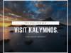 ΠΡΑΚΤΟΡΕΙΟ ΤΑΞΙΔΙΩΝ | ΜΑΣΟΥΡΙ ΚΑΛΥΜΝΟΣ | KALYMNOS TRAVEL GROUP - gbd.gr