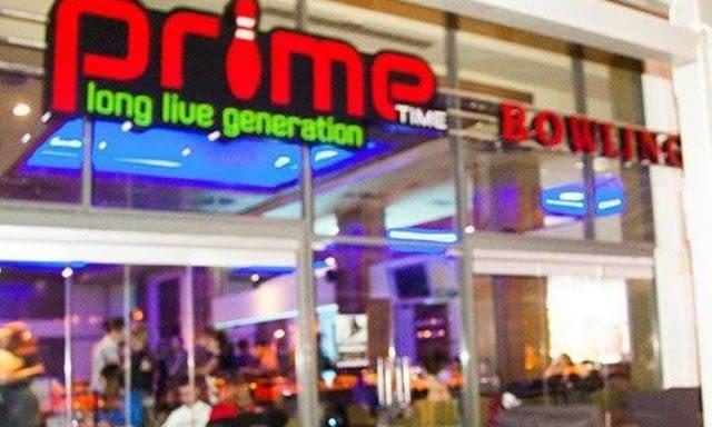 ΚΑΦΕ BOWLING ΚΟΜΟΤΗΝΗ | PRIME TIME