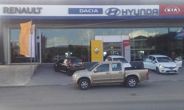 Car Dealership | Chalkida Evia | Evia Motors