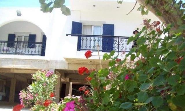 Apartments for Rent   Fourni Ikarias Samos   Georgia Studios