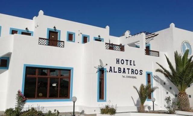 HOTEL AMOOPI KARPATHOS   HOTEL ALBATROS