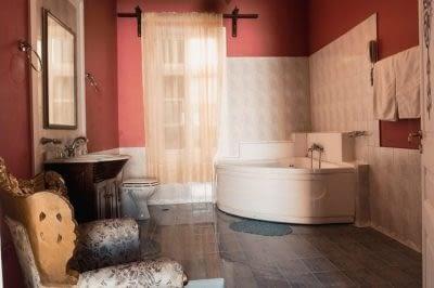 Hotel | Nafplio Argolida | Ilion Suites Hotel