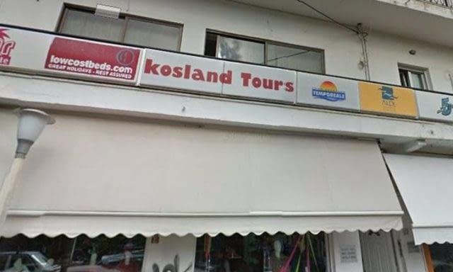Travel Agency   Kos Dodecanese   Kosland Tours