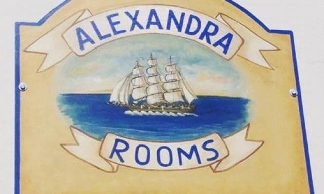 ΕΝΟΙΚΙΑΖΟΜΕΝΑ ΔΩΜΑΤΙΑ | ΝΕΟΣ ΠΥΡΓΟΣ EYBOIA | ALEXANDRA STUDIOS